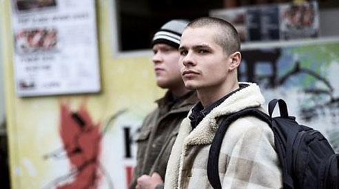 DCD Rights sets up Romper Stomper and new Striking Out for MIPCOM and signs pan-territory presales