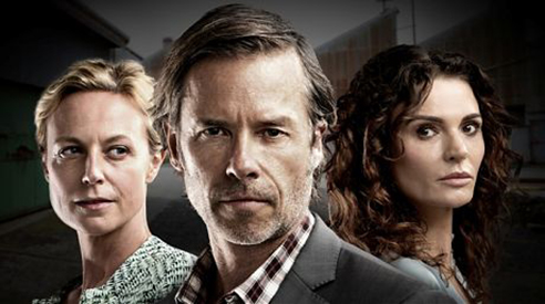 Writer of DCD distributed Australian drama Jack Irish wins AWGIE Award