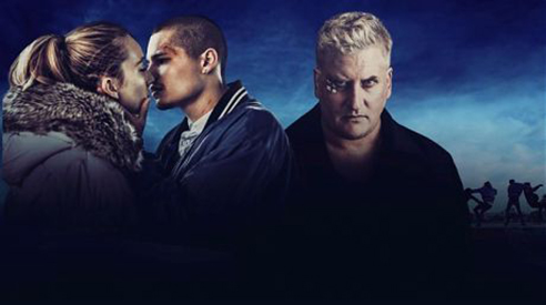 Romper Stomper and Dreamland win at the 60th annual LOGIE Awards